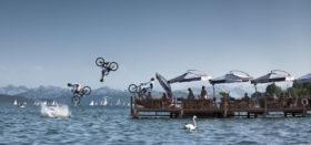 Starnberger See - Sportfotograf und Werbefotograf Michael Pruckner