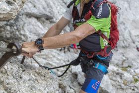Sportfotograf Bergsport Klettern Berge Wandern Klettersteig