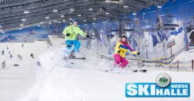 Sportfotograf für Ski und Snowboard
