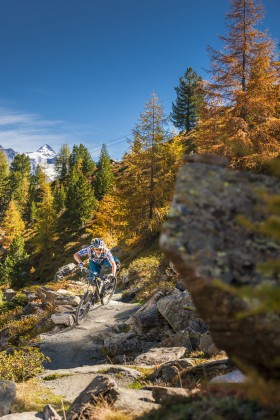 Ötztal Mountainbike