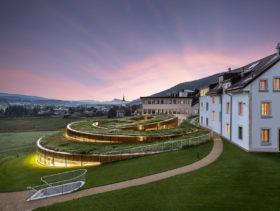 Musée Atelier Audemars Piguet Le Brassus Museum Immobilienfotograf